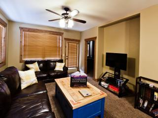 Luxury condo 30 minutes from Jackson Hole WY - Driggs vacation rentals