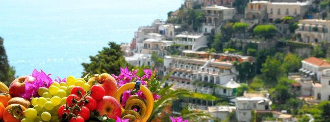 Villa Mary Suites - Image 1 - Positano - rentals