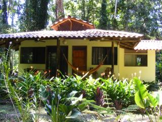 Eco friendly beach/jungle house rental - Limon vacation rentals