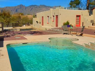 Spectacular Desert View Guest House - Tucson vacation rentals