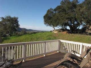 Quiet Country-Coastal Cottage - Arroyo Grande vacation rentals