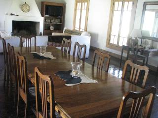 Estancia in the Argentine pampas b&b and polo - Pasteur vacation rentals