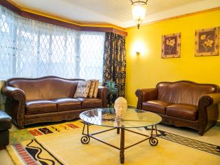 Geo Mara Luxury 4 Bedrm Near JKIA Airport Nairobi - Nairobi vacation rentals