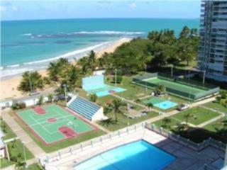 Luquillo beach Playa Azul II Condominium - Luquillo vacation rentals