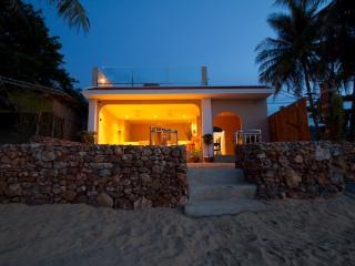 Absolute Beach Front - Bang Por - Koh Samui vacation rentals