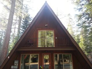 Cozy Tahoma Cabin - Homewood vacation rentals