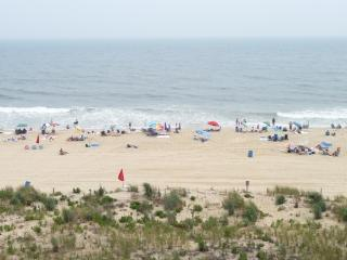 29th St 2BR Oceanfront Condo, 1 Block to Boardwalk - Ocean City vacation rentals