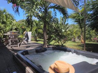 La Villa d'Ô: Luxury, Calm And Pleasure in St Martin - Saint Martin vacation rentals