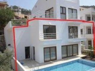The house - Villa apartment Rosire - Kalkan - rentals