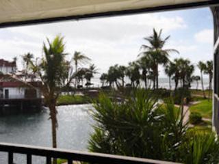 VIEW FROM UNIT - Pointe Santo B24 - Sanibel Island - rentals