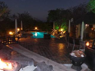 African Rock Lodge; the best place to be in the Kruger area - Gauteng vacation rentals