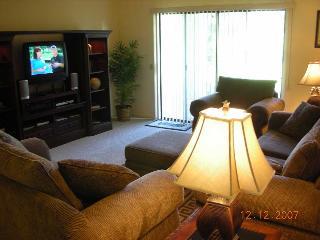 Desert Princess Golf and Tennis Resort Condo - Cathedral City vacation rentals