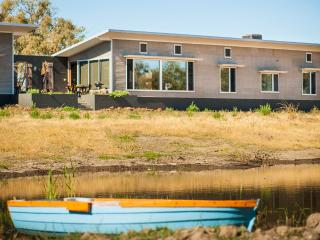 Luxury eco - farmhouse close to town - Forbes vacation rentals