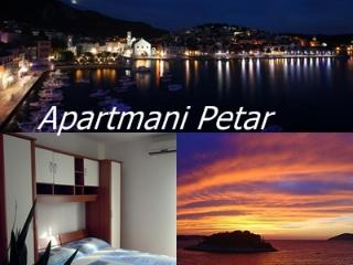 Studio Apartment Petar  A1 Hvar - Island Hvar vacation rentals