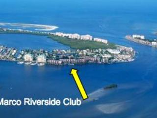 AMAZING Waterview condo- RIverside- APRIL OPEN - Marco Island vacation rentals