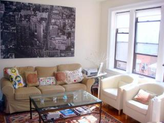 Beautiful apartment 10 min subway ride from Manhattan - Greater New York Area vacation rentals