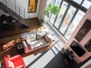 Lisbon Modern Spacious Loft WIFI - Lisbon vacation rentals