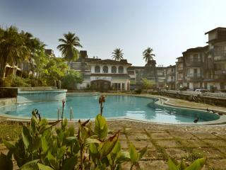Vacation Apartment in Goa!! - Benaulim vacation rentals