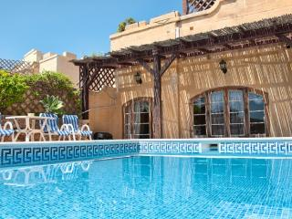 Alley Way - Authentic Famhouse - Island of Gozo vacation rentals