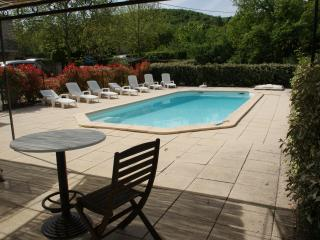 Quiet villa  for 10/12 people in Luberon with big swimming pool - Saignon vacation rentals