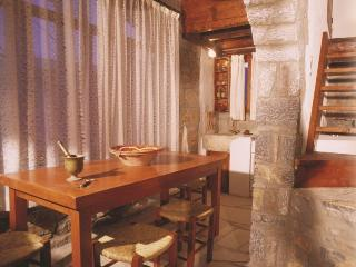THE TRADITIONAL HOMES OF KALLIOPI AND /OR EFTERPI - Elounda vacation rentals