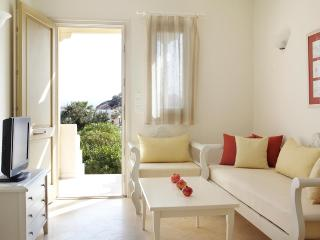 Family villa with double and twin bedroom - Agios Prokopios vacation rentals