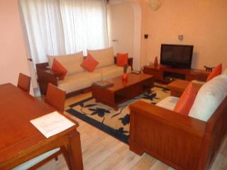 Nairobi,Westlands fully furnished and serviced apartments - Nairobi vacation rentals