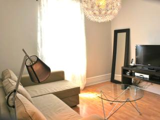 Downtown Toronto Little Italy Pied-à-terre - Toronto vacation rentals