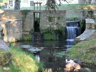 Le Moulin Du Mesnil The Loire Valley Chenonceaux - Chemillé-sur-Indrois vacation rentals