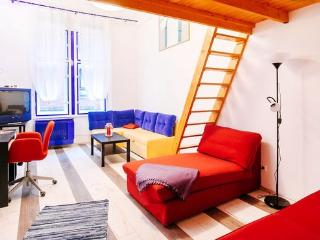 The Downtown Apartment / Kazinczy str - Budapest vacation rentals