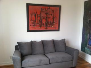 HARLEM SHORT TERM STAY - Westchester County vacation rentals