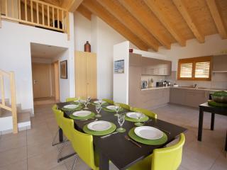 Veysonnaz Chalets, Veysonnaz, 4 Vallées, Switz. - Veysonnaz vacation rentals