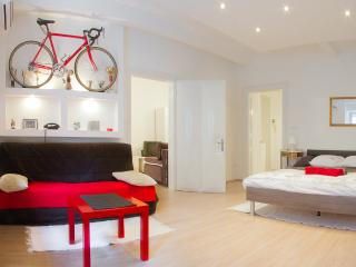 RED BIKE APT, BIKES FOR FREE - Zagreb vacation rentals