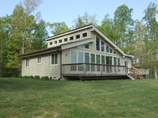 Lake Anna Vacation Rental Home - Lake Anna vacation rentals