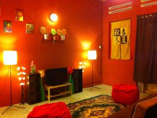 Cozy 3 bedroom house Georgetown Penang - Georgetown vacation rentals