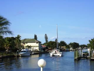 Cape Chantry House - Cape Coral vacation rentals