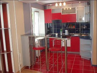 Studio in 2 minutes from McDonalds - Mykolayiv vacation rentals