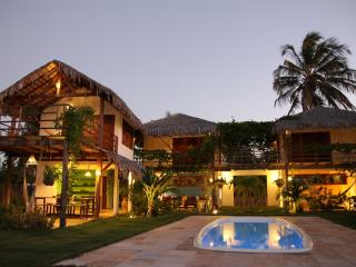 Casa Guarani in Icaraizinho - Icarai de Amontada vacation rentals