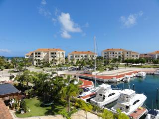 The Founders Condo at Cap Cana - luxury Marina Condo - 5BR/5.5BA - Punta Cana vacation rentals