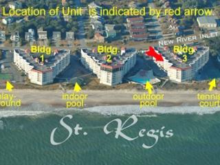 St. Regis 3405 - North Topsail Beach vacation rentals