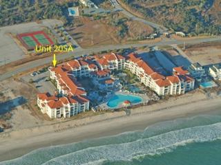 Villa Capriani 205A - North Topsail Beach vacation rentals
