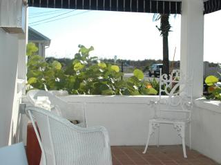Bright Beach Cottage Steps From The Sand~Hot Tub - Saint Augustine Beach vacation rentals