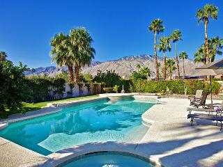 Olive Tree House - Palm Springs vacation rentals