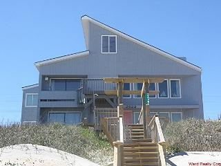 Time in a Bottle - Surf City vacation rentals