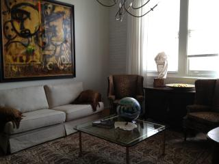 Gem Condo, Soul of the Arts District - New Orleans vacation rentals