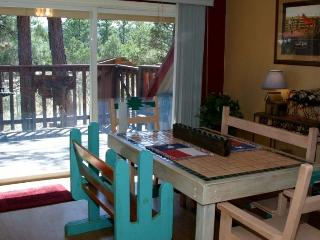 Sherman`s Chalet - New Mexico vacation rentals