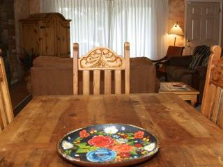 Casa Suzanne - Ruidoso vacation rentals