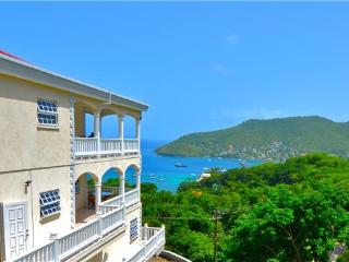 Caratal Two Bed Apt - Bequia - Belmont vacation rentals