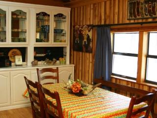 Cow Camp - New Mexico vacation rentals