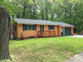 Blue Mountain Bungalow - Danielsville vacation rentals